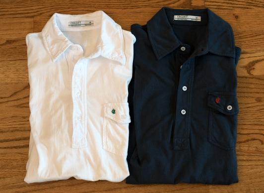 Criquet Shirts